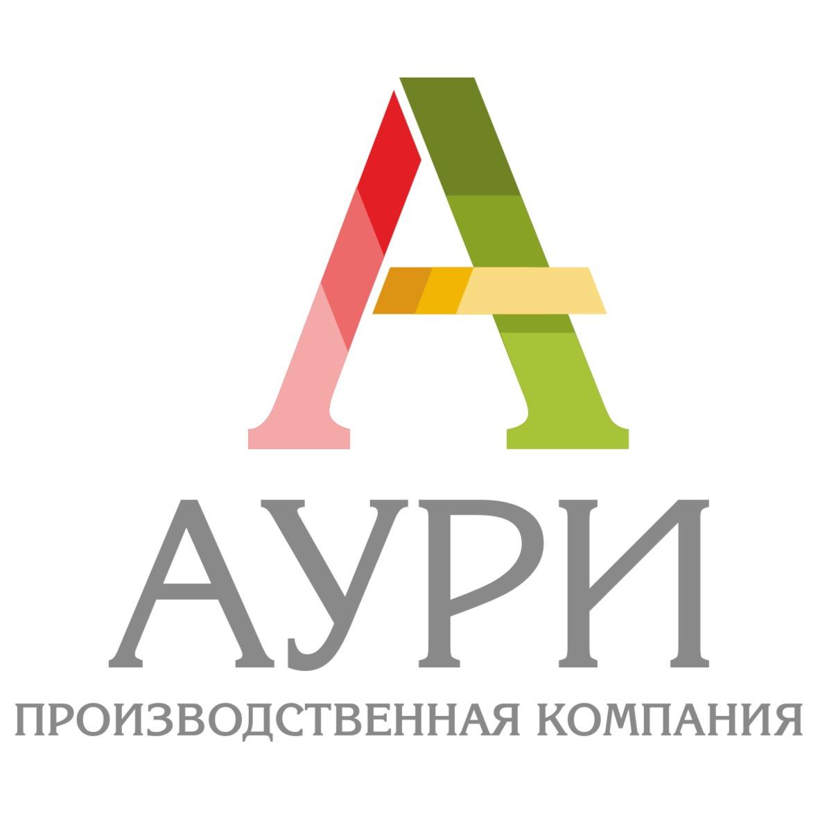 """ООО ПК """"АУРИ"""""""